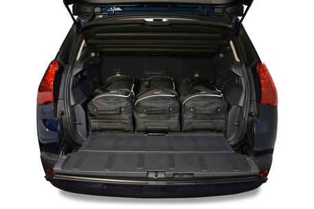 Reistassen set Peugeot 3008 I 2009-2016