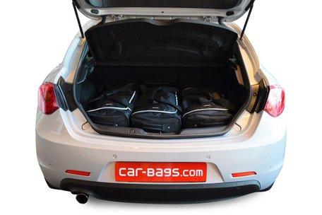Reistassen set Alfa Romeo Giulietta 2010-heden 5-deurs hatchback