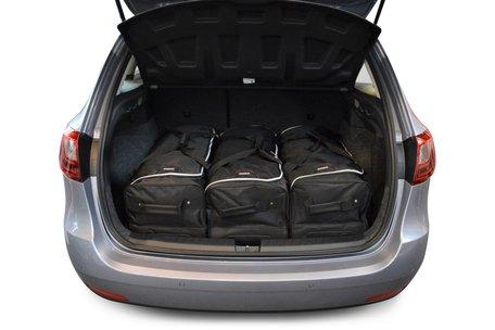 Reistassen set Seat Ibiza ST (6J) 2010-2017 wagon