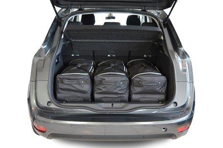 Reistassen set Citroën C4 Picasso II - C4 Spacetourer 2013-heden