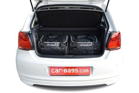 Reistassen set Volkswagen Polo V (6R - 6C facelift) 2009-2017 3 & 5-deurs hatchback