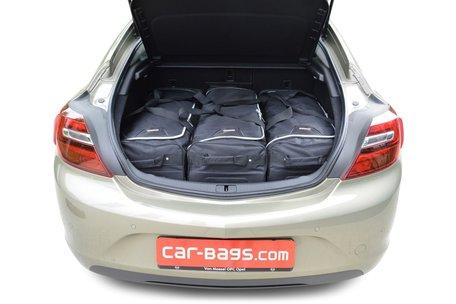 Reistassen set Opel Insignia A 2008-2017 5-deurs hatchback