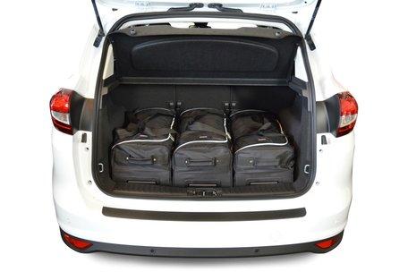 Reistassen set Ford C-Max 2010-2019
