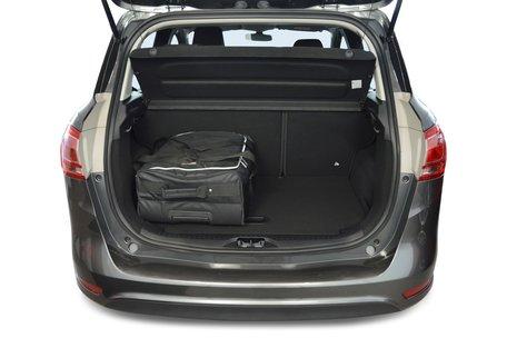 Reistassen set Ford B-Max 2012-2017