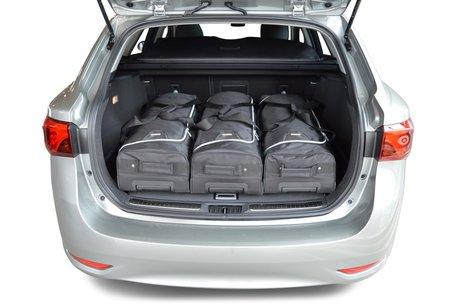 Reistassen set Toyota Avensis III 2015-2018 wagon