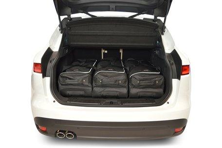 Reistassen set Jaguar F-Pace (X761) 2016-heden