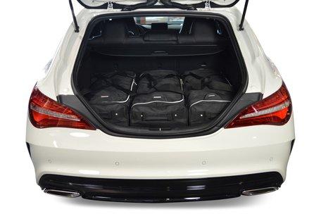 Reistassen set Mercedes-Benz CLA shooting brake (X117) 2015-2019 wagon