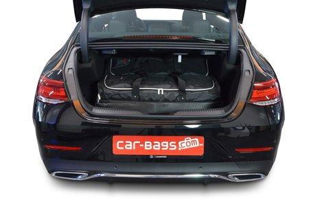 Reistassen set Mercedes-Benz CLS shooting brake (X218) 2012-2018 wagon