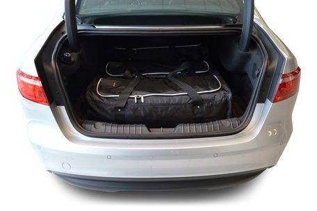 Reistassen set Jaguar XF (X260) 2015-heden