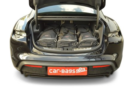 Reistassen set Porsche Panamera II Fastback (971) 2016-heden 5-deurs hatchback