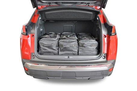 Reistassen set Peugeot 3008 II 2016-heden