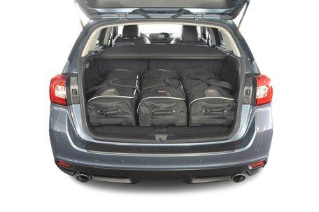 Reistassen set Subaru Levorg 2015-heden wagon