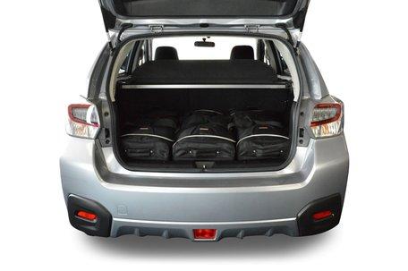 Reistassen set Subaru XV 2012-heden