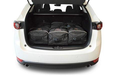 Reistassen set Mazda CX-5 (KF) 2017-heden