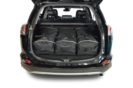 Reistassen set Toyota RAV4 IV Hybride (XA40) 2013-2018