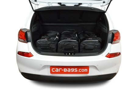 Reistassen set Hyundai i30 PD 2017-heden 5-deurs hatchback