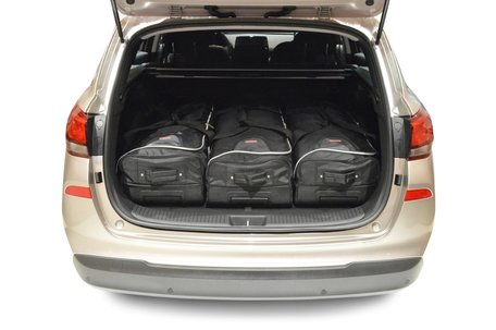 Reistassen set Hyundai i30 (PD) 2017-heden wagon