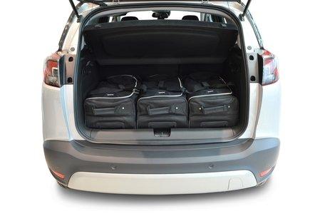 Reistassen set Opel Crossland X 2017-heden