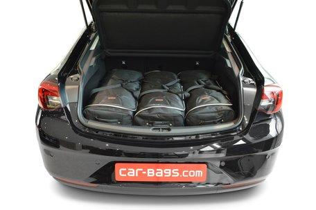 Reistassen set Opel Insignia B Grand Sport 2017-heden 5-deurs hatchback