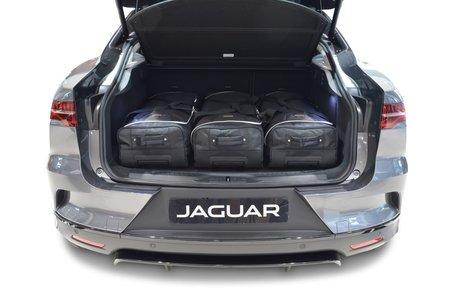 Reistassen set Jaguar I-Pace 2018-heden