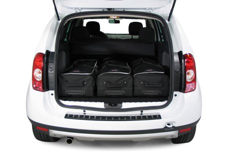 Reistassen set Dacia Duster 1 2010-2017