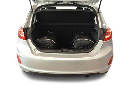 Reistassen set Ford Fiesta VII 2017-heden 5-deurs hatchback