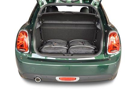 Reistassen set Mini One - Cooper (F55 - Mk III) 2014-heden 5-deurs hatchback