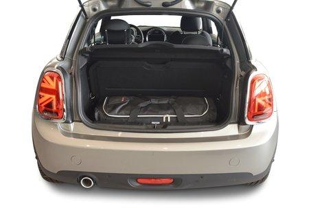 Reistassen set Mini One - Cooper (F56 - Mk III) 2014-heden 3-deurs hatchback