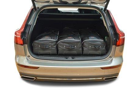 Reistassen set Volvo V60 incl. Plug-in-Hybrid 2018-heden wagon