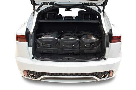 Reistassen set Jaguar E-Pace 2017-heden