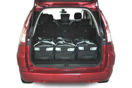 Reistassen set Citroën Grand C4 Picasso 2006-2013