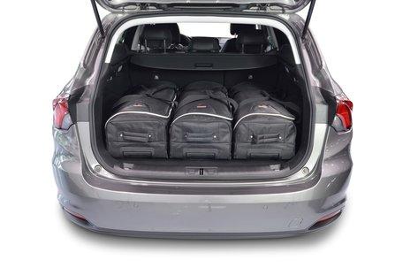 Reistassen set Fiat Tipo 2016-heden wagon