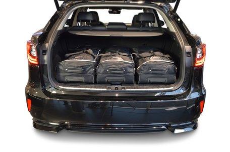 Reistassen set Lexus RX IV (AL20) 2015-heden