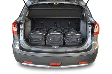 Reistassen set Suzuki SX4 S-Cross 2013-heden 5-deurs hatchback