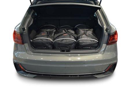 Reistassen set Audi A1 (GB) 2018-heden 5-deurs hatchback