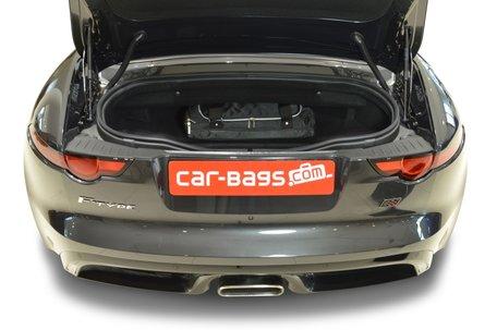 Reistassen set Jaguar F-Type Cabrio 2013-heden