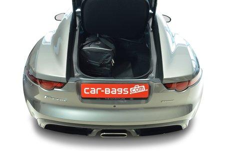 Reistassen set Jaguar F-Type Coupé 2014-heden