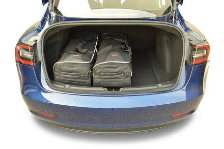 Reistassen set Tesla Model 3 2017-heden 4-deurs sedan