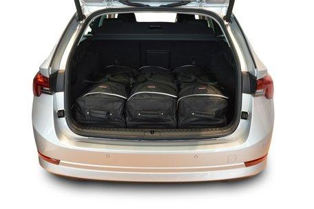 Reistassen set Skoda Octavia IV Combi (NX) 2020-