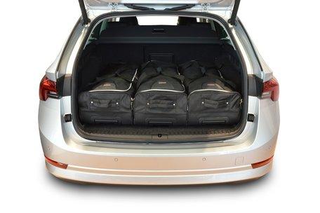 Reistassen set Skoda Octavia IV Combi (NX) 2020-heden