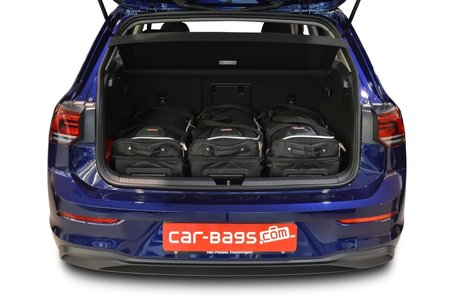 Reistassen set Volkswagen Golf VIII (CD) 2020-heden 5-deurs hatchback