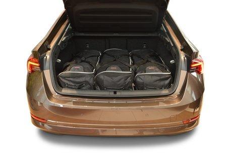 Reistassen set Skoda Octavia IV (NX) 2020-heden 5-deurs hatchback