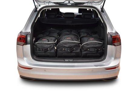 Reistassen set Volkswagen Golf VIII Variant 2020-heden wagon