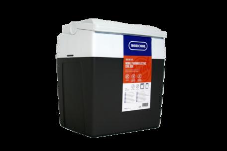 Koelbox MobiCool V30 GH | Incl. lichtnet adapter | 29L