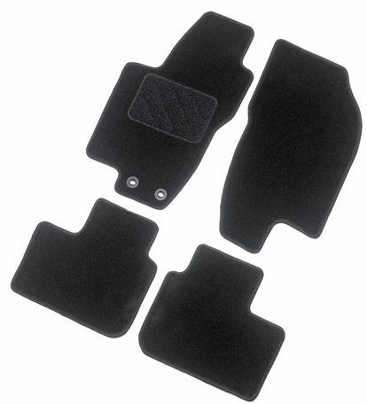 Automatten Mazda MPV (alleen voorzijde) |Complete set van 4 stuks