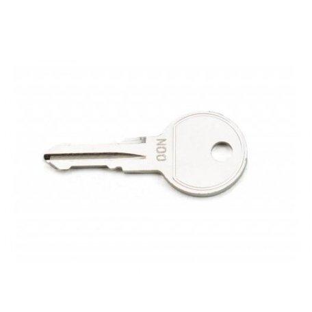 Thule sleutel | Originele sleutel op nummer