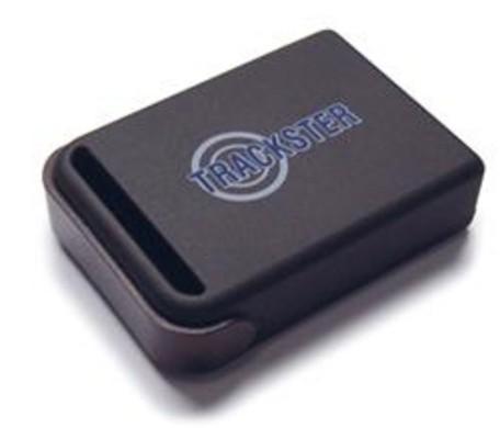 GPS Trackster