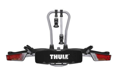 Thule EasyFold 932 | Trekhaak fietsendrager | Testwinnaar | 7-polig