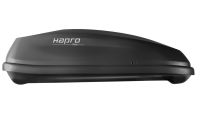 Hapro Rider 4.4 | Dakkoffer Anthraciet