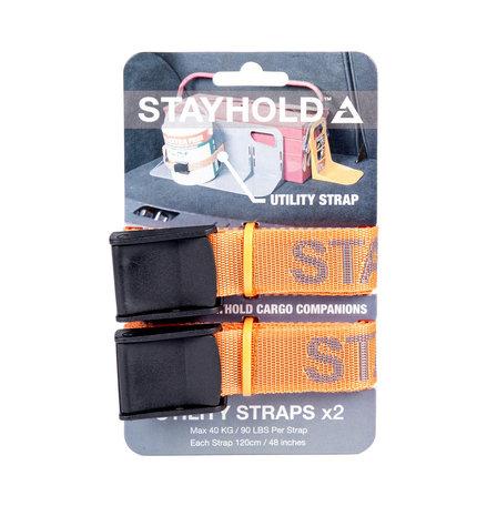 Stayhold | Utility Strap | 2 stuks
